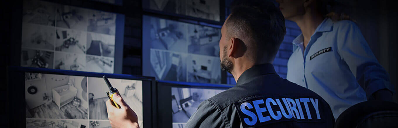 Los Angeles SFV Virtual Security Guard Company