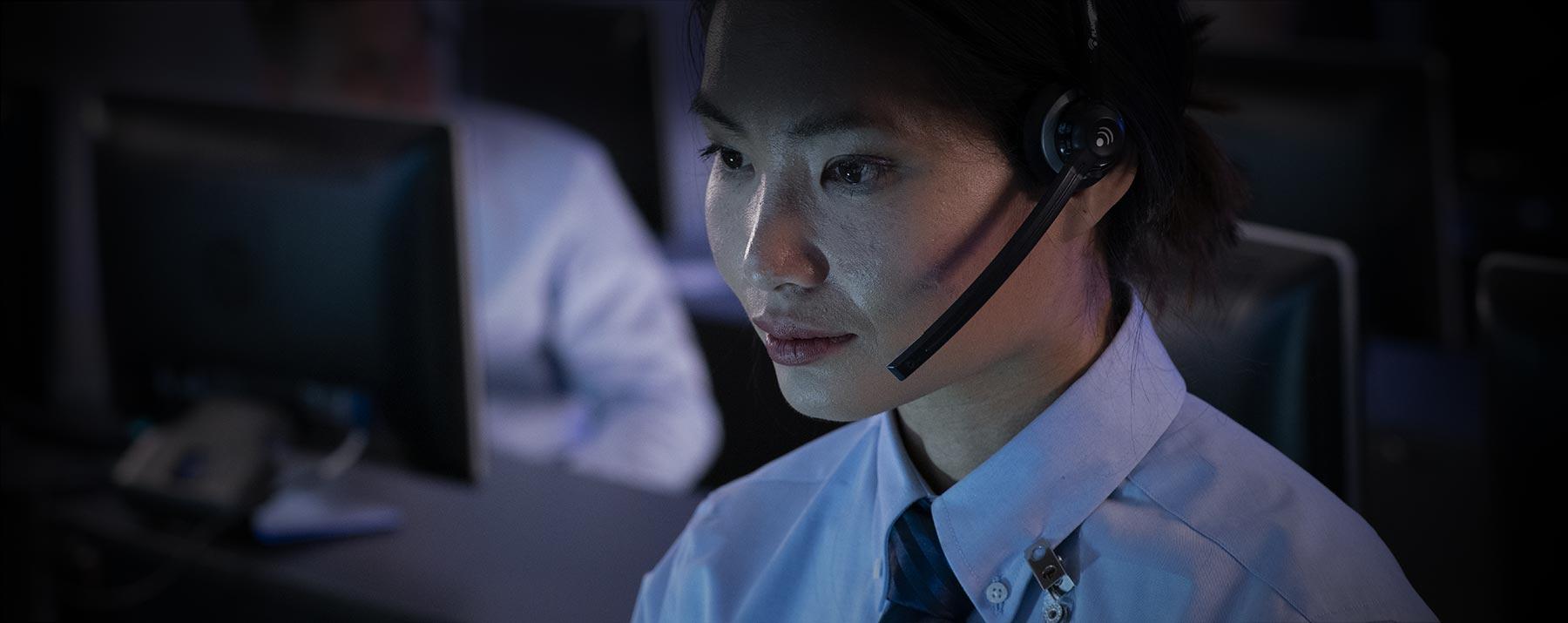 Calabasas, CA Virtual Security Guard Services