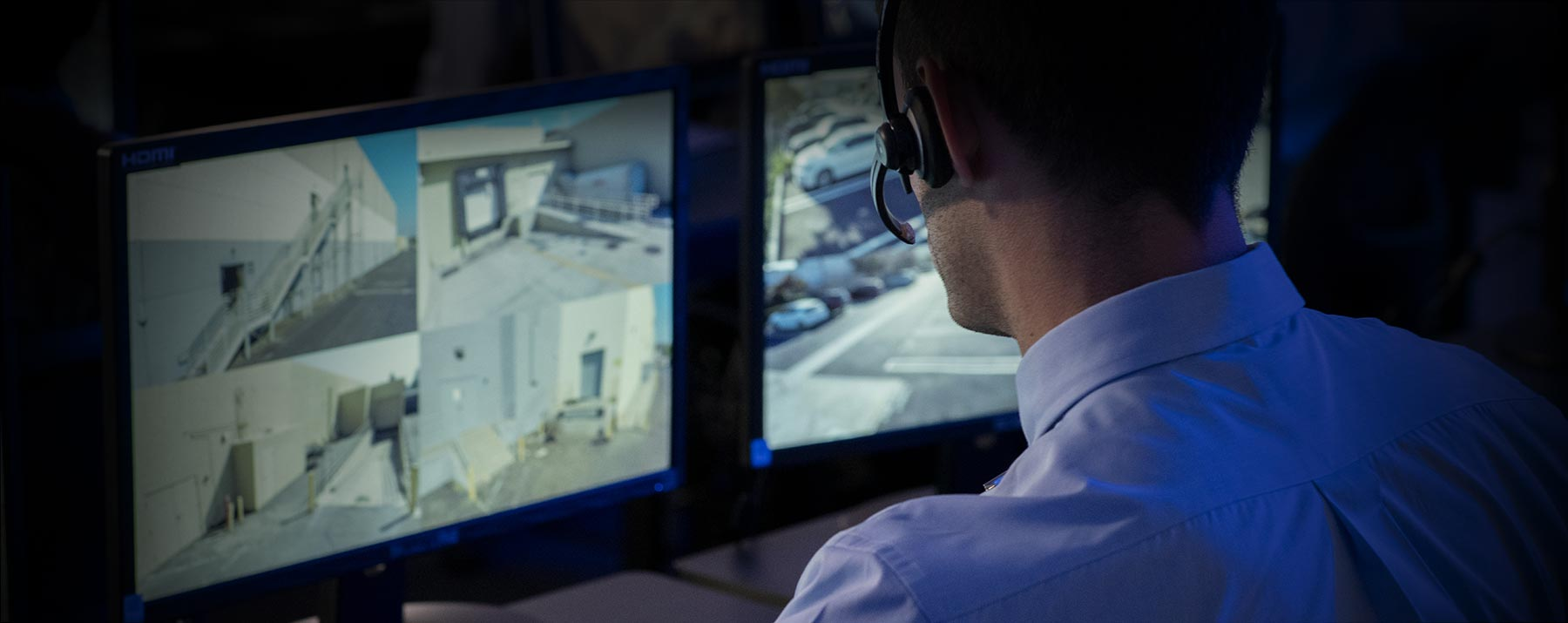 Virtual Security Guard Services in Chatsworth, CA