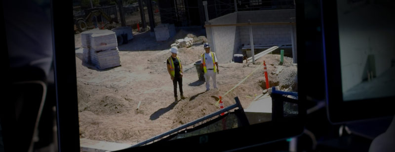Los Angeles, CA Construction Site Security Services