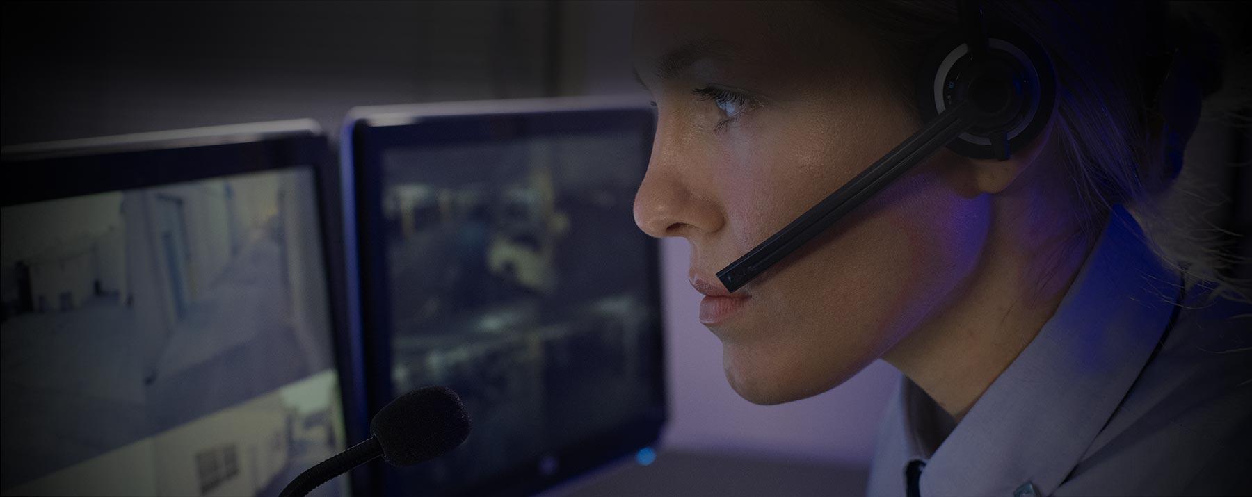 Glendale, CA Virtual Security Guard Services