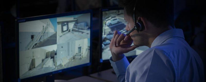 Northridge, CA Virtual Security Guard Services